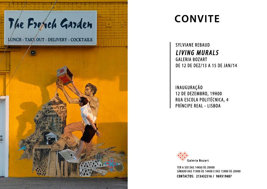 convite_Living Murals